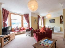 Glan Y Mor, 147 Station Road, hotel near Deganwy Castle, Deganwy