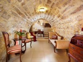 Archontiko Old Town Suites, serviced apartment in Rethymno Town