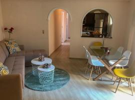 Corfu Center Apartment, pet-friendly hotel in Corfu Town