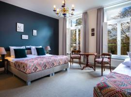 B&B Willem II, hotel in Roermond