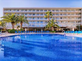 H10 Vintage Salou, hotel a prop de PortAventura, a Salou