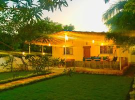 West Vally Farm Villa, family hotel in Lavasa