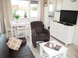 Beach-house27, spa hotel in Egmond aan Zee