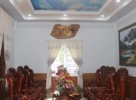 Khách sạn Nam Sơn, hotel near Buon Ma Thuot Airport - BMV, Buon Ma Thuot