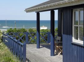 Holiday Home Tornby 065209, hotel in Hirtshals