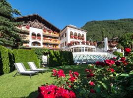 Hotel Wiesnerhof, hotel a Vipiteno