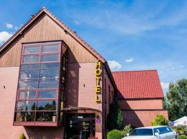 HOTEL LORD, hotel in Stargard