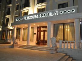 Hestia Hotel, hotel din Călărași