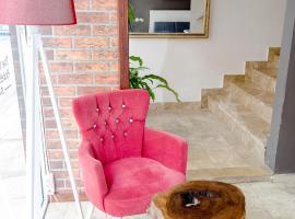 The Corner Inn Hotels By Suit, hotel in Eskisehir