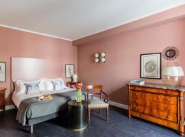 Rinuccini Relais, hôtel à Naples