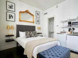 Sonder — St. Helene, serviced apartment in New Orleans