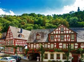 Landgasthof Zum Weissen Schwanen, Hotel in der Nähe von: Vierseenblicklift, Braubach