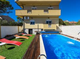 Villa YesPeace, B&B in Zadar