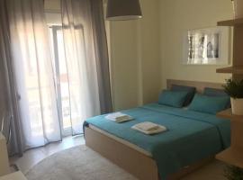 Alex Apartment in the city center, ξενώνας στη Θεσσαλονίκη