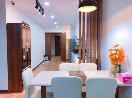 PhamNguyen House (Dalat Center), căn hộ ở Đà Lạt