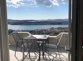Apartments Galic, pet-friendly hotel in Šibenik