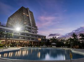 Pacific Star Resort & Spa, hotel in Tumon