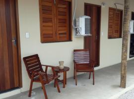 Villa Portal dos Ventos, guest house in Fortim