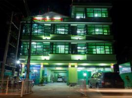 Nay Chi Linn Hotel, hotel in Pathein
