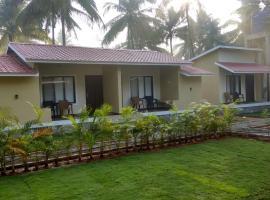 Kapil's Beach Resort, pet-friendly hotel in Nagaon