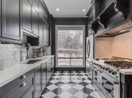 E Residential Luxury Rental, homestay in Toronto