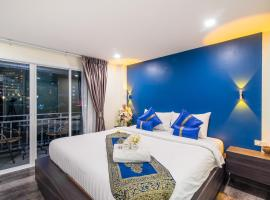 Anchan Hotel & Spa, hotel in Hua Hin