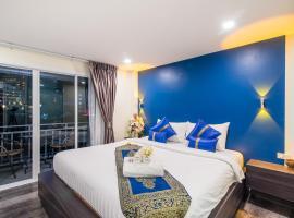 Anchan Hotel & Spa, hotel in Hua Hin