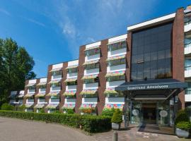 Grand Hotel Amstelveen, hotel in Amstelveen