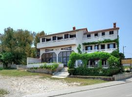 Apartment Lenka, apartment in Premantura