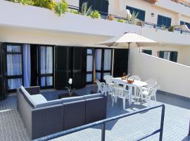 Ocean Dream Apartment, hotel en Funchal