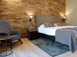 Landgoedhotel Woodbrooke Barchem, hotel in Barchem