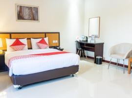 Hokkie Hotel Punggur Batam, hotel near Hang Nadim International Airport - BTH, Nongsa