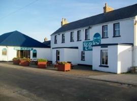 The Seaview Tavern, Hotel in Ballygorman