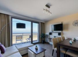 Evancy Etoile de Mer, hotel in Bray-Dunes