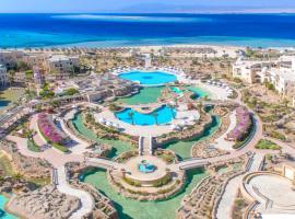 Kempinski Hotel Soma Bay, resort in Hurghada