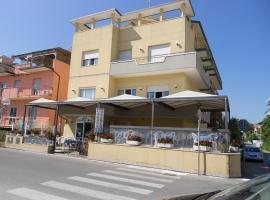 Hotel Laguna Blu, hotel a Rimini, Torre Pedrera