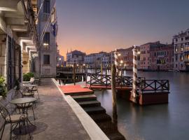 Sina Palazzo Sant'Angelo, hotel perto de Basílica Dei Frari, Veneza