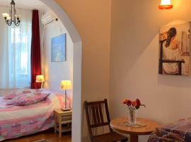 Terrace Guesthouse, B&B in Istanbul