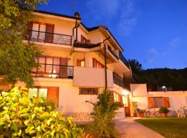 Hotel Villa Stella, hotel in Cascia