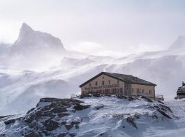 Hotel Schwarzsee, Hotel in Zermatt