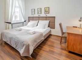 Apartamenty Velvet, hotel in Poznań