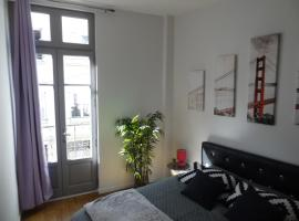 Appartement GOOD MINDSET, budget hotel in Avignon