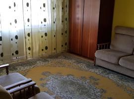 Apartament Callatis, apartament din Mangalia