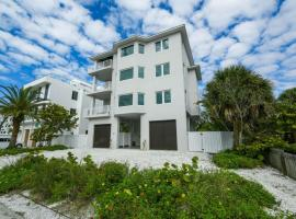 Family Tides by Beachside Management, apartment in Siesta Key