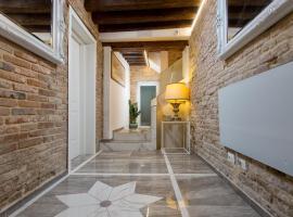 CàPatron, budget hotel in Venice