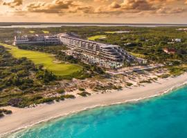 Atelier Playa Mujeres-All Inclusive Resort, resort in Cancún