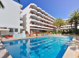 Apartamentos Lido, apartment in Ibiza Town