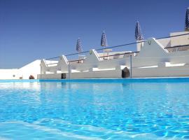 Adamastos, hotel in Akrotiri