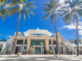 The District Boracay, hotel near Boracay White Beach, Boracay