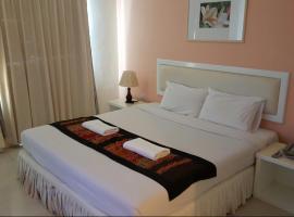 Seng aroun hotel, hotel in Pakse